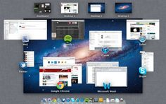 Mac OS X Lion - 32 tips for beginners - Pocket-lint