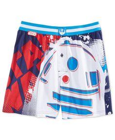 Star Wars R2D2 Boxers