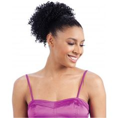 COLOR: 1 Short Ponytail, Curled Ponytail, Weave Ponytail, High Ponytails, Ponytail Hairstyles, Drawstring Ponytail, Ponytail Extension, Tight Curls, Creative Hairstyles