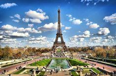 Pse të vizitoni Francën?!...