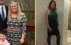 How I Stopped My Cycle of Stress Eating and Lost Over 80 Pounds