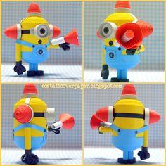 Minion Carl