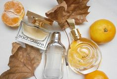 A Personal Guide to Find Your Favorite Fall Fragrance - Taste The Style  #fragrance #perfume