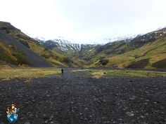 Seljavallalaug termalpool (Iceland)
