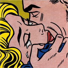 Most Famous Kissing Art Pieces   EALUXECOM