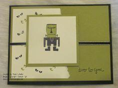 Simply Encouragink: Frank-n-Card