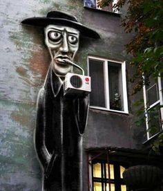 #ovolo #hotel #street #art #streetart #urban #artistic #original #special #graffiti