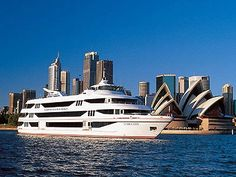 DAY 14:  SYDNEY - SIGHTSEEING (CB)  Sydney Cruise : 2 hours Captain Cook Cruises - Main & Middle Harbour Coffee Cruise