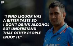 23 Quotes By MS Dhoni Which Will Give You An Insight About How He Looks At Cricket, Love And Life
