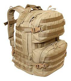 baa400b19cf2 SpecOps SO100280130 T T.H.E. Tactical Pack