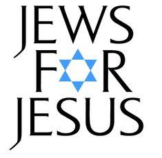 http://en.wikipedia.org/wiki/Jews_for_Jesus