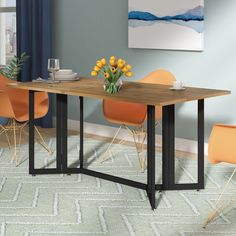 Best Multi Functional Furniture Design Ideas That For Apartment Counter Height Dining Table, Solid Wood Dining Table, Extendable Dining Table, Dining Room Table, Small Mobile Homes, Multifunctional Furniture, Leaf Table, Side Chairs, Home Interior Design