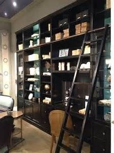bookcases with ladder - - Yahoo Image Search Results
