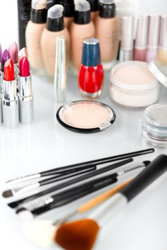 A list of drug store cosmetics that are better than department store products    repin now, read later