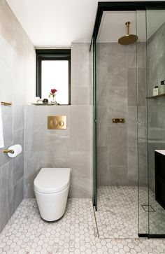 Diy Bathroom Decor, Bathroom Design Small, Bathroom Layout, Bathroom Interior Design, Bathroom Ideas, Modern Bathroom, Bathroom Makeovers, Interior Decorating, Fish Bathroom