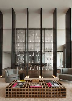 Brickell House by YABUPUSHELBERG