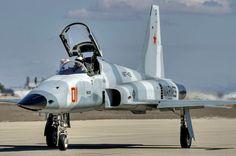northrop f-5n tiger II