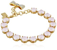 kate spade new york Fancy That Bracelet * Details can be found by clicking on the image. (This is an affiliate link and I receive a commission for the sales)