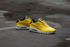 Nike AIR MAX 1 VT Varsity Maize Vinted