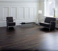 "Original Walnut Flooring, or ""engineered"" walnut flooring...? It's part of the dream home that lives in my mind."