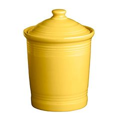 Product: Fiesta® Dinnerware Canister-still need a large and a small