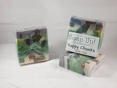 Glycerin, Shops, Decorative Boxes, Etsy Shop, Fruit, Happy, Handmade, Tents, Hand Made