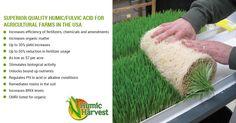 We provide the high quality humic/fulvic acid for #farming in USA. #humicacid #fulvicacid Humic Acid, Organic Matter, Farming, Usa, Health, Health Care, U.s. States, Salud