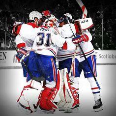 Carey Carey Carey !!! - #Habs #Hockey