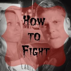 m.Brace: How to Fight