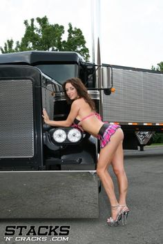 Very Naked girls on rigs pics