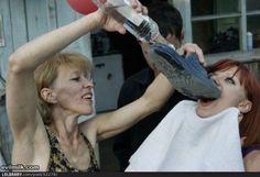 Impreza w Rosji