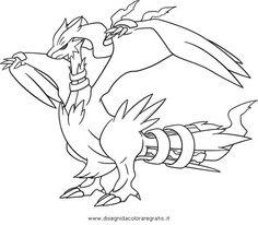 pokemon black and white pictures of pokemon to print - Google Search