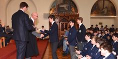 The Boys' Chapel was packed on Wednesday (March 29th) for the Headmaster's Assembly just ten days before the start of the Easter Vacation. Mr Lumb commenced by congratulating the students…