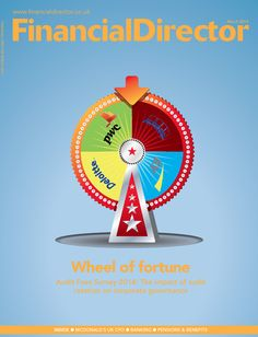 Wheel of Fortune: The Audit Fees Survey 2014