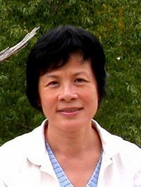A Conversation with Mystery Author G. X. Chen