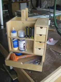 Install Kit 461 x 615 ( Garage Organisation, Workshop Organization, Diy House Projects, Diy Wood Projects, Shop Storage, Storage Boxes, Woodworking Workshop, Woodworking Shop, Festool Systainer