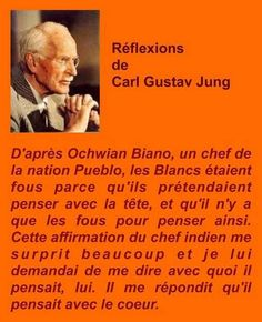 Carl Gustav Jung - Citations et textes - La vache rose Carl Jung, Intj, Gustav Jung, Quote Citation, Inspirational Quotes For Women, Psychology Quotes, French Quotes, Good Vibes Only, Motivation
