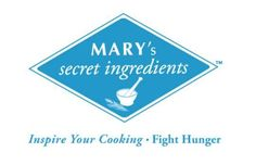 Join Mary in her crowdfunding campaign and help us in the fight against hunger alongside Feed The Children!  You'll have the chance to get special deals on our subscription boxes, exclusive merchandise, cooking lessons and even brunches and dinners cooked by Mary herself at her home in NYC, based on your participation!  Learn more: http://bit.ly/1vk1Y10