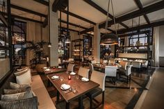 Latest entries: Ling Ling (Marrakech, Morocco), Middle East & Africa Restaurant