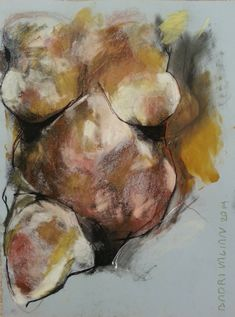 Happy Birthday Lucian Freud, Badri Valian (2014)