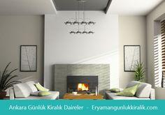 Eryaman Günlük kiralık ev daire - http://www.eryamangunlukkiralik.com