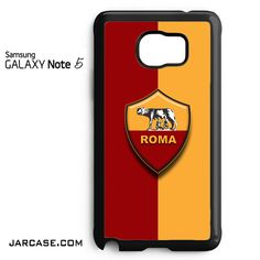 As Roma Phone case for samsung galaxy note 5 and another devices