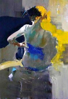 Alina Maksimenko, big sketch .2 on ArtStack #alina-maksimenko #art