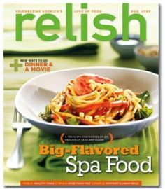 Relish | March 2006
