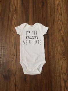 1ac921951 92 Best Funny Baby Onesies images