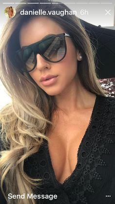 Topless Danielle Vaughan  naked (85 images), Instagram, butt