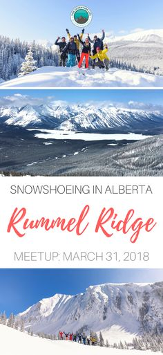 Learning English Essay Example A Photo Essay Of Our Meetup At Rummel Ridge Kananaskis Alberta  Snowshoeing In What Is Thesis In An Essay also A Level English Essay  Best Adventure Blog Images  Life Is An Adventure Adventure  Interesting Persuasive Essay Topics For High School Students
