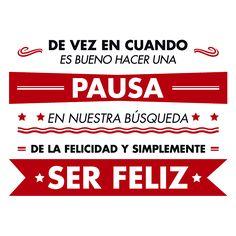 Vinilos Frases Felicidad