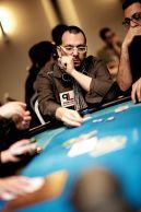 "Poker with the German Konstantin ""Trash Talker"" Karras! GCOP Main Event April Festival at King's Casino Rozvadov."