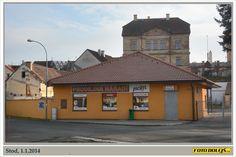 Stod, 1.1.2014. Foto Pavel Dolejš.